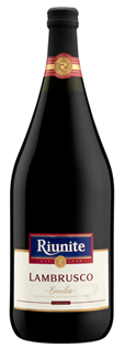 Riunite Lambrusco 1.50l - Case of 6